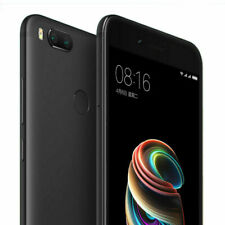 "Xiaomi Mi 5X Octa Core 32GB/64GB 5.5"" 4G LTE Smartphone Dual 12.0MP 4Colors"
