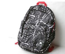 2ab4a7e1cb Converse Back To It Mini Backpack (American Glitch Black Red)