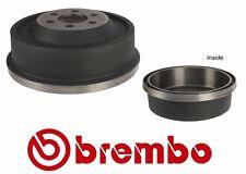 For Rear Brembo Brake Drum Dodge Dakota 2004 2003
