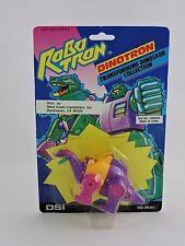 BRONTOTRON RoboTron DinoTron figure Buddy L 1992 DSI Sludge transformers dinobot