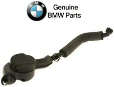 For BMW 550i 650i 750 Crankcase PCV Breather Pipe Hose With Vent Valve Genuine