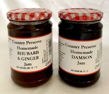 Country Preserves Homemade Jams Gift Pack of 2