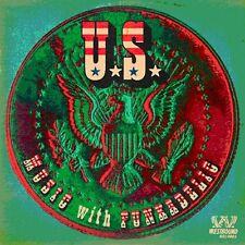 Various Artists, U.S - U.S. Music with Funkadelic / Various [New Vinyl]