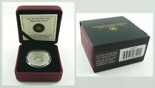 2011 Canada .999 Fine Silver $10.00 Coin - Maple Leaf Forever - 1/2 oz.