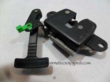 Honda Prelude MK5 2.2 VTEC 96-01 H22A5 rear seat catch latch lock