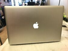 """OEM MacBook Pro 17"""" A1297 Glossy LCD LED Screen Display Assembly 2009 661-5040"""