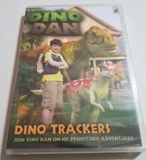Dino Dan: Dino Trackers (DVD) Brand New & Factory Sealed