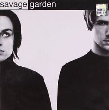Savage Garden S/t CD 11 Track (4871612) Austrian Columbia 1997