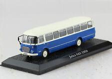 Jelcz 043 1959 Atlas Bus Collection 1:72 Modellauto