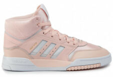 uk size 4.5 - adidas originals dropstep hi top trainers - ee5229