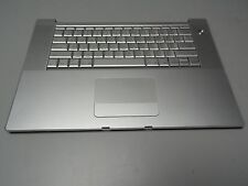 Apple Macbook Pro A1126 Aluminium Palmrest W/ Keyboard #244