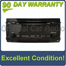 04 05 06 07 08 09 TOYOTA Prius JBL Radio 6 Disc Changer CD Player 51825 OEM