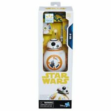 NEW Disney Hasbro Star Wars: The Last Jedi BB-8 12 Inch Walmart Exclusive