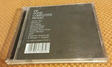 Some Computer Music by Various Artists (CD, Sep-1999, OR)