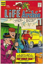 Life With Archie Comic Book #131, Archie 1973 FINE+/VERY FINE-