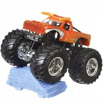HOT WHEELS MONSTER JAM EL TORO LOCO CREATURES 1/64 FLX26