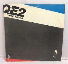Mike Oldfield- QE2 30.5cm Vinyle V 2181