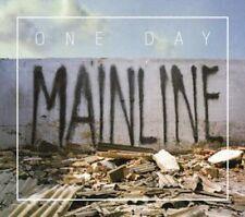 ONE DAY - Mainline  / RAP CD / NEU & OVP-SEALED!