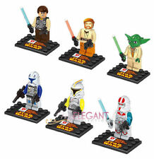 Unbranded Star Wars Multi-Coloured Building Toys