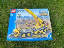 LEGO City Construction Set 8240 XXL Mobile Crane New in Sealed Box