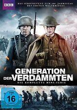 GENERATION DER VERDAMMTEN - (DIE KOMPLETTE MINI-SERIE) NEU