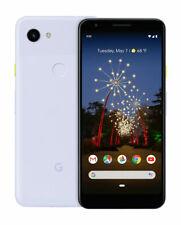 BRAND NEW  Google Pixel 3a XL - 64GB - Purple-ish Verizon Single SIM CLEAN ESN