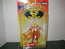 DC Direct Corrupted SuperGirl Figure Return of SuperGirl Series Two