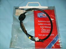 FORD TRANSIT MK1 1.72.0 V4 STANDARD CLUTCH ALL MODELS NEW CLUTCH CABLE 1970-8/75