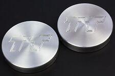Audi TT Mk1 Suspension Strut Cap Covers