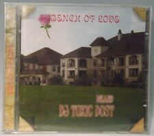 Midland Hop's Wzard and DJ Toxic Dust Album Bench Of Love Wzard / DJ Toxic Dust