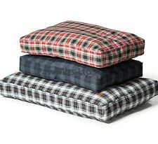 LUMBERJACK BOX DUVETS - (bed or cover) - Danish Design dd PawMits Dog Pet Beds