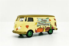 Greenlight 1:64 VW Type 2 (T1) Panel Van /Chase Car Loose