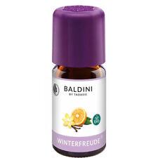 Baldini - Winterfreude 5 ml Duftkomposition äth. Öle Naturduft in Bio -By Taoasi