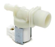Elettrovalvola per lavastoviglie Whirlpool 481228128462. attacco tubo 12 mm