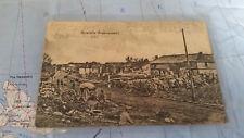 Binarville Argonnenwald AK Postkarte 6683