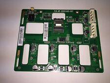 HP 466509-001 519736-001 Hard Drive Backplane 4 Bay G6-ML330+G7-ML110 TESTED!