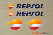 PEGATINA STICKER VINILO Repsol oil motogp autocollant aufkleber adesivi