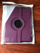 New Aduro Rotata 360 Degree Stand Case for iPad 2 and the new iPad
