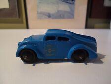 Dinky Toys UK Royal Air Mail Service Car