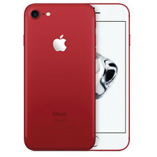"Teléfonos móviles libres de color principal rojo con conexión 4G 4,5-4,9"""