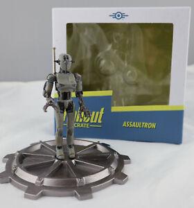 Fallout Loot Crate #21 Assaultron Vinyl Figure