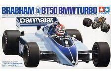 Tamiya 20017 1/20 Maquette Brabham BT50 BMW Turbo