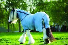 Horseware Amigo XL Bug Rug Fliegendecke für kräftige Pferde Weidedecke Größe 165