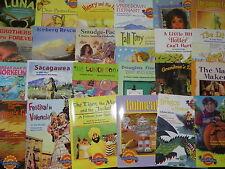 Houghton Mifflin Reading Below Level 3rd Grade 3 Paperback 24 Books