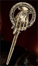 """Game of Thrones"" Hand of the KIng Brooch"