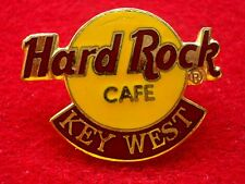 HRC HARD ROCK CAFE Key West LOGO CLASSIC 1lc
