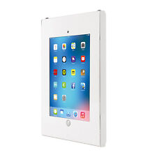 Pyle PSPADLKW06 Anti-theft Public Display Safe Lock and Secure Wall Mount iPad H