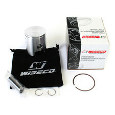 Suzuki Wiseco RM80 RM 80 Piston Kit 49.50mm 2mm Over bore 1989-1990