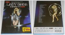 LADY GAGA DVD HD (STAMPA CINESE)