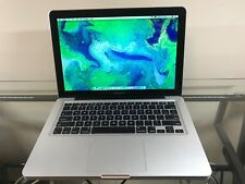 Apple MacBook Pro 13 Pre-Retina UPGRADED 8GB RAM 1TB SSD HYB ~ 2 YEAR WARRANTY